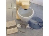 Bosch cake mixer/ dough maker