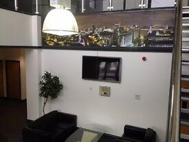 Office Space in Birmingham, B6 - Serviced Offices in Birmingham