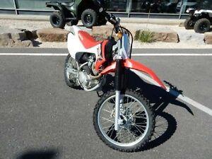 2015 Honda CRF150F