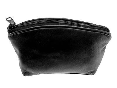 Leather Cosmetic Bag Dusseldorf (Germany)