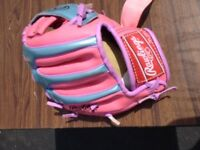RAWLINGS BALL GLOVE
