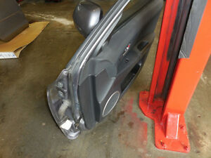 Mazda 3 GT 2004-2009 Front Doors Assembly (Hatchback)