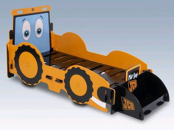 on sale 11c10 d54c4 Jcb digger kids bed cost over £269 | in Milton of Campsie, Glasgow | Gumtree
