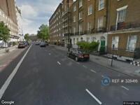 Studio flat in Gloucester Place, London, NW1