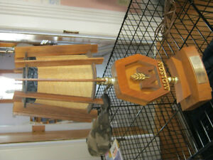 HANDMADE MOLSON LAMP Kawartha Lakes Peterborough Area image 3
