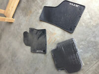 Car Floor Mats - VW