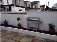 Lovely furnished 3 bedroom house to rent in Splott