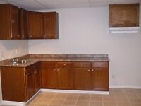 Beautiful 2 Bedroom Basement Suite Available Now!!!