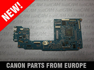 Canon 700D Rebel T5i Main PCB Motherboard MPCB circuit board parts 700 FREE SH