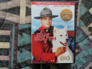 DUE SOUTH ULTIMATE COLLECTION