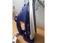 Tefal iron brand new