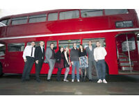 Part-time Bus Conductors for vintage bus operator in Brentford - Casual/ Shift work - £7.50 ph