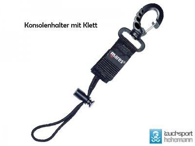 AngebotsKracher - Mares Konsolenhalter mit Klett