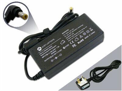 Repuesto Acer Aspire 3690 3692 3750 Cargador Adaptador AC PSU