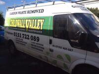 Childwall valley tree surgery and garden services
