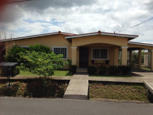 Panama , house for sale, Reduced...priced to sell