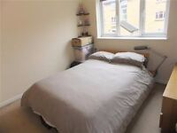 large two double bedroom apartment in a secure gated development N4