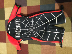 Mens small wetsuit