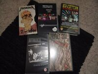 heavy metal vhs tapes