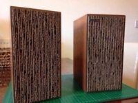 Vintage speakers Goodmans Maxim