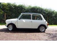 Classic Austin Mini quick sale required