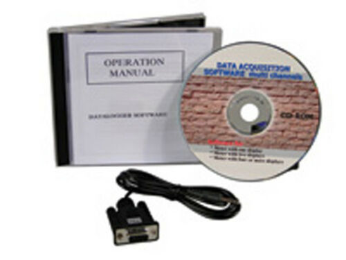 General Tools ASFT KIT: Software Kit & Cable