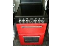 Stoves Richmond 550E electric range cooker