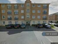 2 bedroom flat in Lion Court, Northampton, NN4 (2 bed)