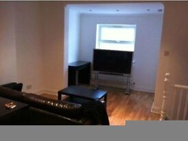 4 bedroom, 2 bathroom flat, Clapham South