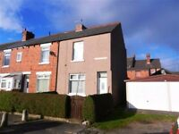 2 Bed End Tced Home In Annfield Plain, Located Close To Tesco & The Local Shops, Available Nov 9th.