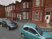 1 bedroom in North Road, St Helens, WA10