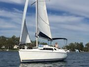 28 Hunter Yacht Marks Point Lake Macquarie Area Preview