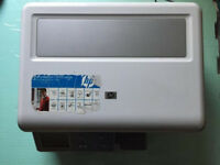 3 in 1 HP Wireless Printer With Inks - Printer, Scanner and Copier