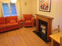 For Lease, Fully furnished, Three Bedroom HMO Licensed House, Morrison Drive, Aberdeen.