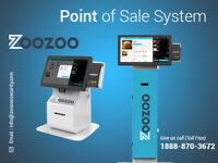 POS for Retail, Restaurant, Pizza, Convenience & Grocery Store