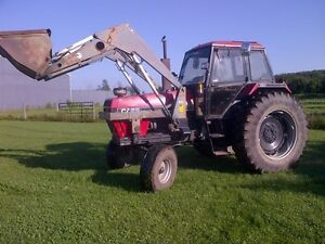 Case 1594 tractor for sale