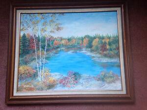Canvas prints  Stratford Kitchener Area image 1