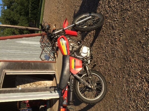Used 1979 Honda Other