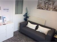 Clinic /Treatment/Consulting Room for Hire