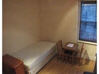 Affordable Single Studio Flat in Notting Hill