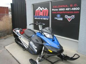 2010 Ski-Doo Summit Everest 800R 163