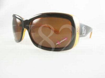 DIVINE Eyewear EN P4714 Polarized Brn Og ENVY EN-P4714
