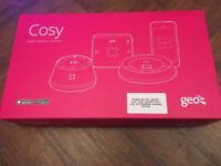 GEO Cosy Thermostat Smart Heating Control from your phone/wifi.NEW in Sealed box