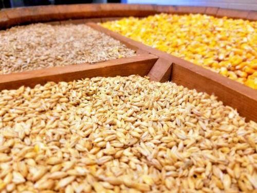 Lynchburg TN Premium Brewing Grains Kit for Whiskey / Moonshine - Ships FREE!