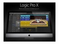 LOGIC PRO X - LATEST VERSION FOR MAC