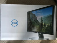 Dell 24inch 1080p Monitor - Excellent condition