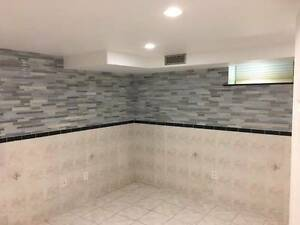 1 Bedroom basement apartment near Dufferin/Dundas