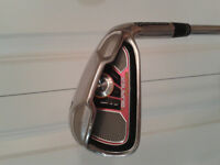 Taylor Made burner plus ensemble de fers/ iron set 4-aw un sand