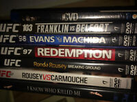 DVD's and Blu Rays - Best Offer