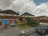 1 bedroom flat in Marshall Close, Hounslow, TW4 (1 bed)
